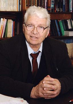 Prof. univ. Dr. Ioan Puşcaş - Șimleu Silvaniei, site-ul oficial al  Primăriei Șimleu Silvaniei